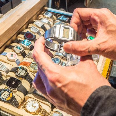 作り手の偏愛と熱量が溢れ出る腕時計。世にも奇妙な「GEEK WATCH」のお話_image