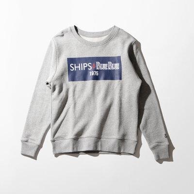 「SHIPS×BLUE BLUE 1975」スペシャルコレクションを発売!_image