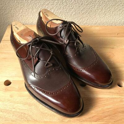 30年履ける極上の革靴を作ろう。「厚井康宏(ビスポークシューズ職人) トランクショウ」10月に開催_image