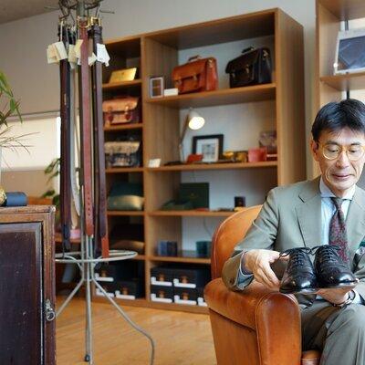 """みんなの""""革靴の楽しみ方_image"""