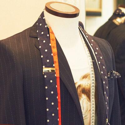 スーツ・ジャケットを仕立てる楽しみ_image