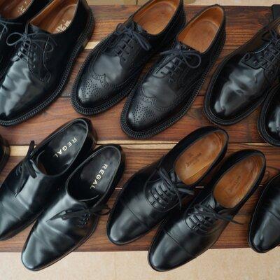 名作革靴ブランドのレザーを比較分析!