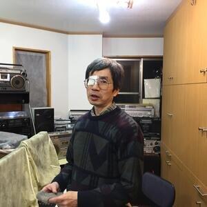 ラジオ・ラジカセミニ博物館 中村さん_image