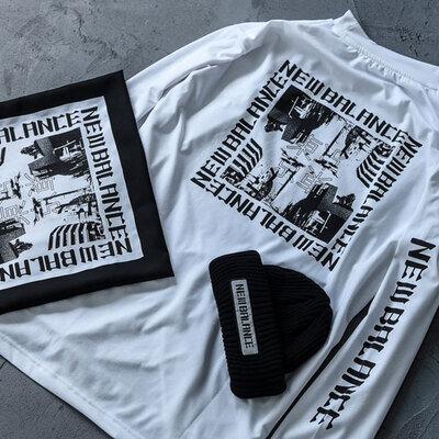 ニューバランスから「TOKYO」をテーマにした「TOKYO CRUZ」コレクションがオフィシャルストア限定で登場_image