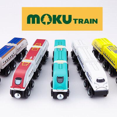 """訪日土産に最適!かっこいい日本の新幹線が""""手のひらサイズのシンプルな鉄道おもちゃ""""として登場!_image"""