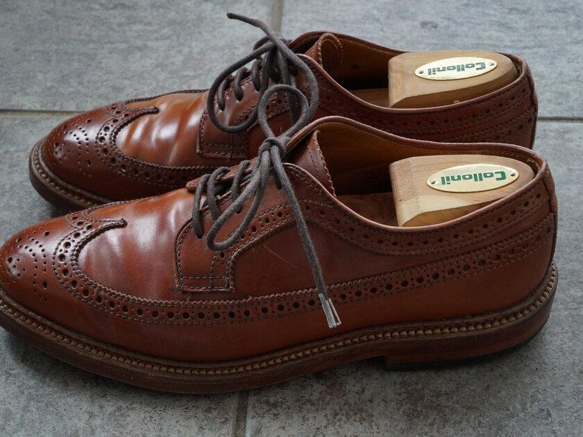 中古革靴を入手するコツとおすすめヴィンテージシューズショップ_image