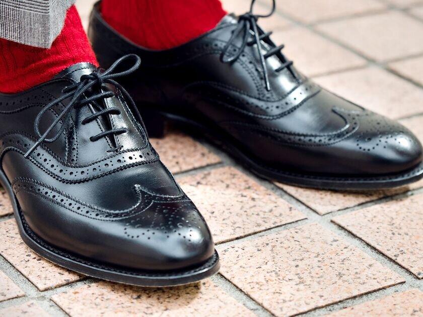 女性のライフスタイルを広げて深める「革靴」のススメ 第1回 一歩進む女性はなぜ「革靴」に注目するの?_image