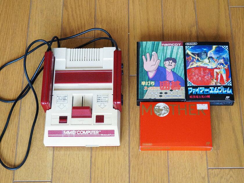 「1983年に誕生したファミコンは、衝撃的なゲーム機だった。」500台以上の家庭用TVゲーム機を集めた大和さんが体感したゲームの魅力と歴史_image