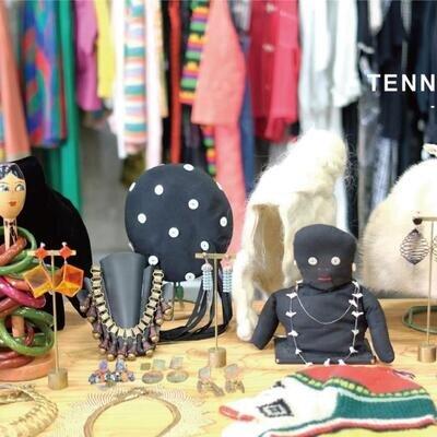 テーマは「GIFT」。Vintage & New Fashionイベント「TENNOZ COLLECTION VOL.2」12/22・12/23に開催!_image