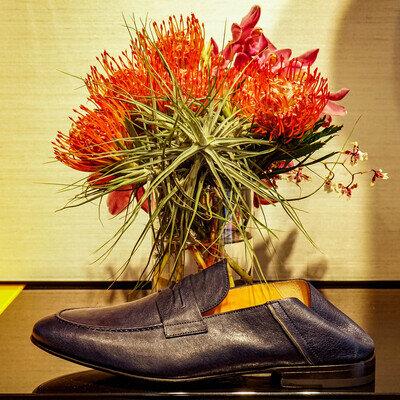 表現したかったのは、挑戦の歴史。イタリア・ボローニャ生まれの革靴メーカー「a.testoni」2020SS 新製品発表会レポート_image