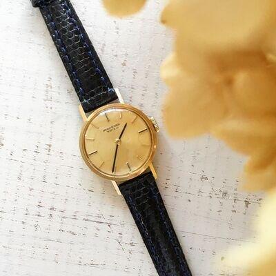 【L o'clock×ヤルクコーヒー】ヴィンテージ時計展『ぜんまいを巻く時間』が開催中!_image