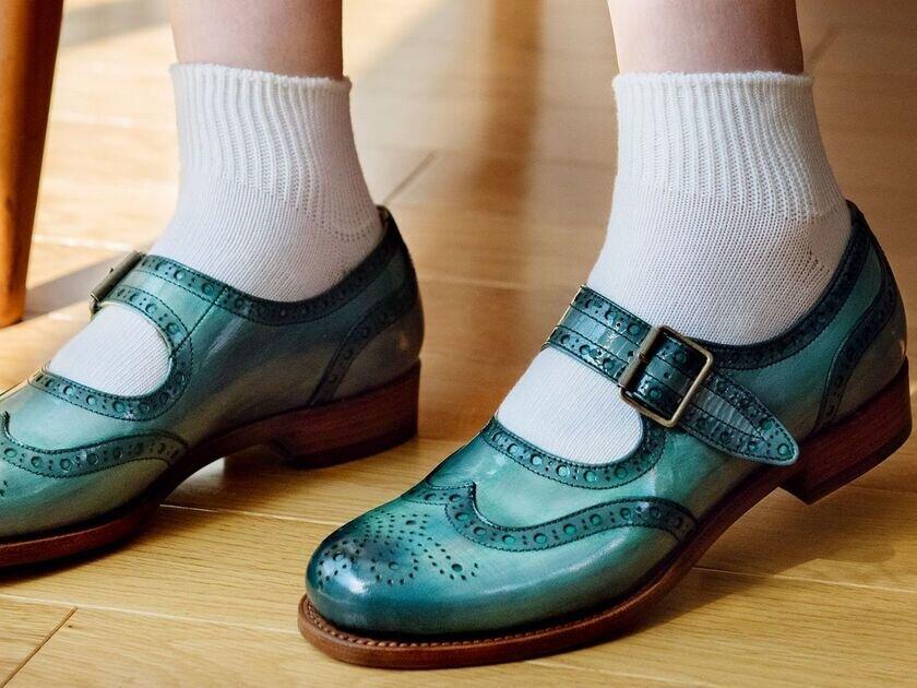 いま履いている靴はどんな靴底?各製法の違いを知って、革靴選びのさらに深みへ_image