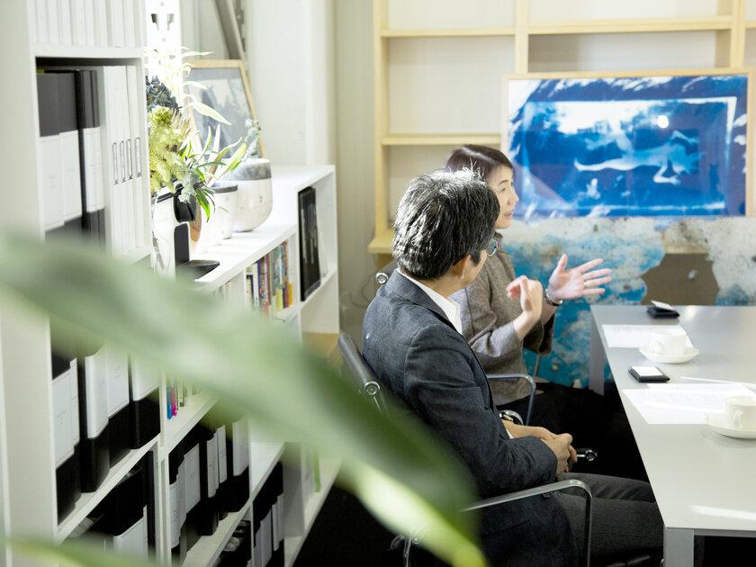 アート業界を盛り上げたい!アート・コレクター夫妻の行動と実践_image