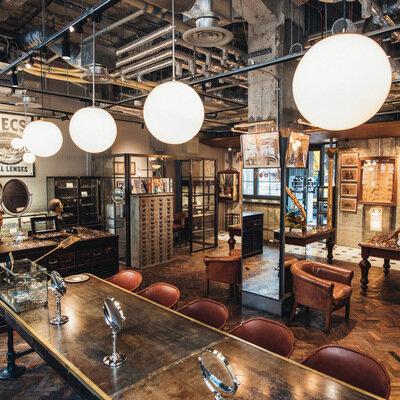 GLOBE SPECS京都店がNY「オプティマム・リテール・アワード」で世界トップ5の眼鏡店として受賞!_image