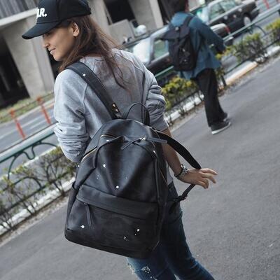 大人気迷彩バッグ ジャンティバンティの定番に、ブラックカモフラージュが仲間入り!_image