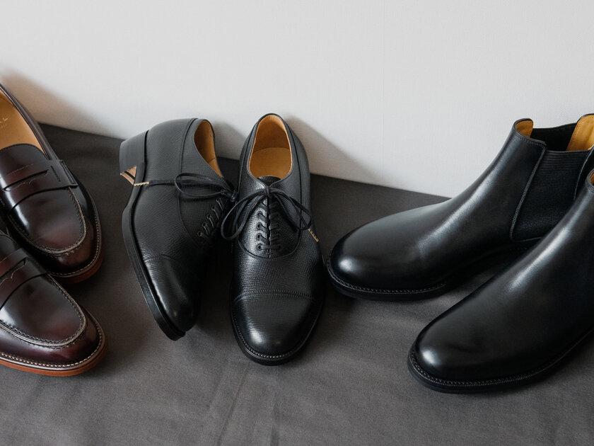 女性のライフスタイルを広げて深める「革靴」のススメ 第7回 王道から新進気鋭のブランドまで。飯野高広の厳選14足!_image