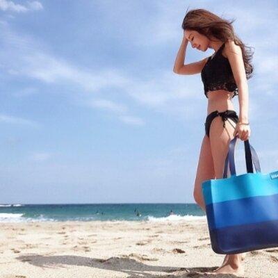 インスタグラムで話題のSNS映えするバッグ『SiliBAG』が第8回 ファッション雑貨 EXPO にてSiliBAG-mini WAVEを日本初公開!!_image