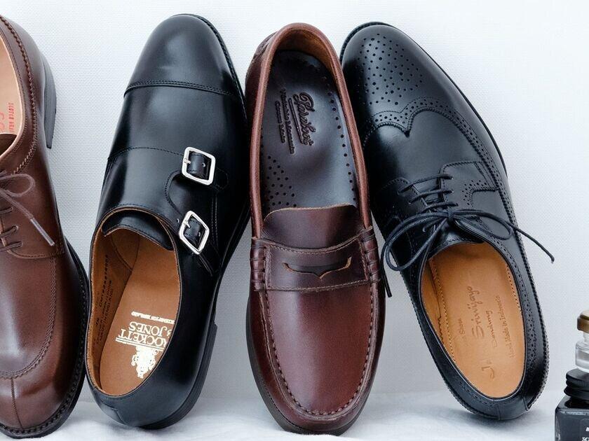 女性のライフスタイルを広げて深める「革靴」のススメ 第4回 デザイン・スタイルを知ると「革靴」の選び方も深まる_image