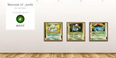 Museum screenshot user 8745 e102c726 46f3 4650 9e72 cc24c9554a7a
