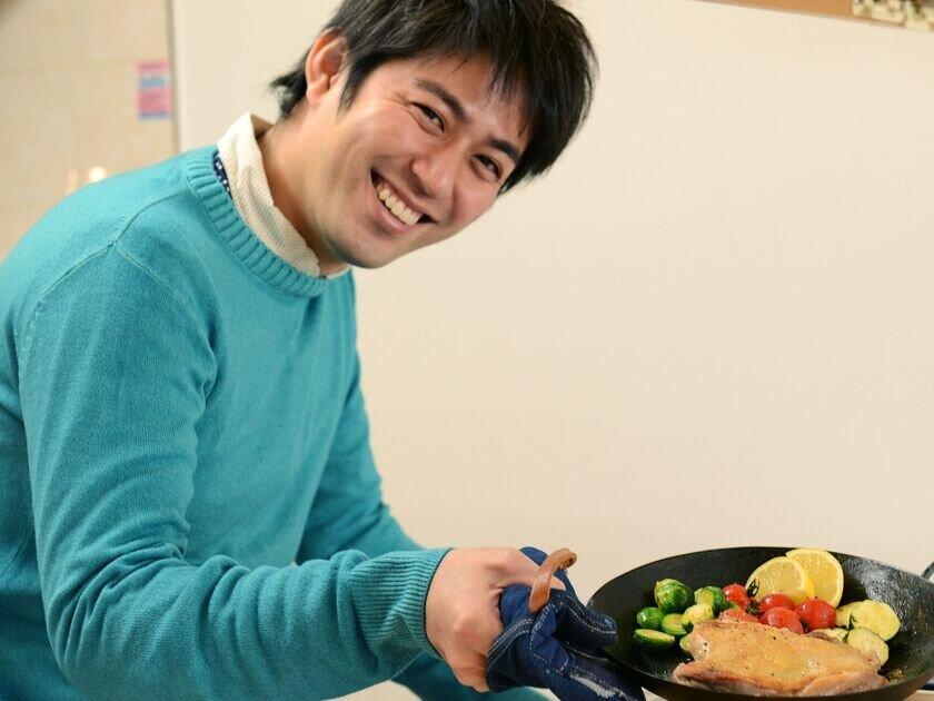 料理家・本田よう一さんの「ほのかなあたたかみを感じる」調理道具_image