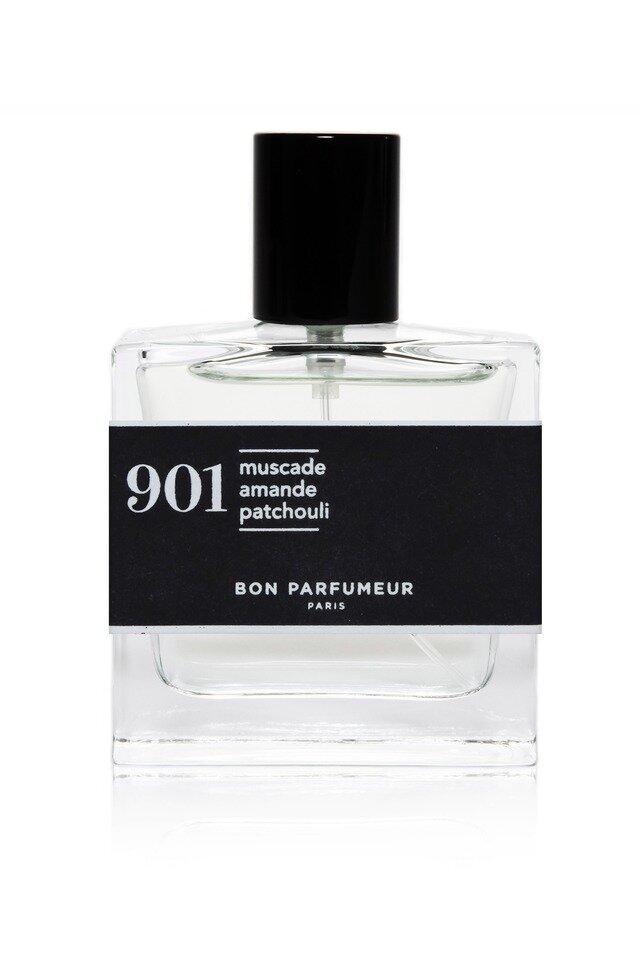 "<a href=""https://latelierdesparfums.jp/products/bon-parfumeur-901-edp-spray?variant=37542815727811"" target=""_blank"">901</a> オードパルファム[30ml]¥5,940(税込)/ボン パフューマー(ブルーベル・ジャパン) ※提供写真"