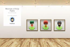 Museum screenshot user 2993 63e39d61 122e 4f03 a6f0 101e0d5b083d