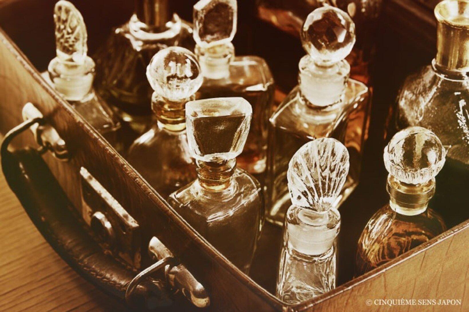 当ページは、「レッスンNo4:19世紀以降の近代香水史と歴史に名を残す名香水」の応募ページです。