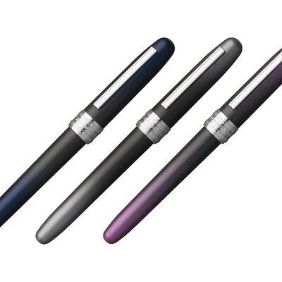 プラチナ万年筆「プレジール」10周年 特別限定モデル 第2シリーズ3色を発売!_image