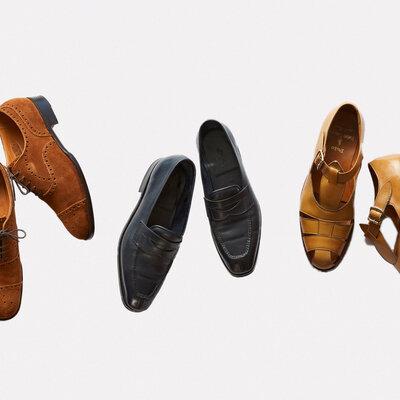 春夏の革靴選びは一味違う。クラシッククロージングを語る【鼎談 後編】_image