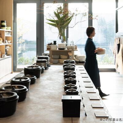 「最高のバーミキュラ体験」を楽しめるブランド発信拠点が東京・代官山に2021年冬OPEN!_image