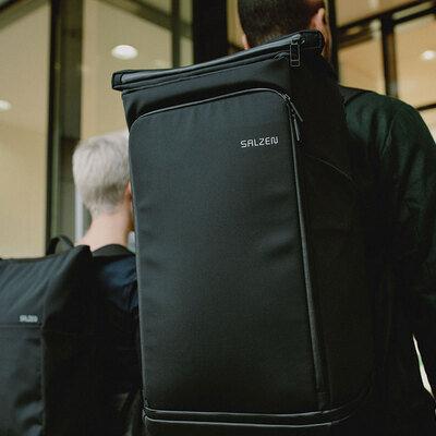 ドイツ発「クリエイティブバッグ」ブランドSALZEN(サルゼン)。様々な職種のライフスタイルに寄り添うアイテムが揃う_image
