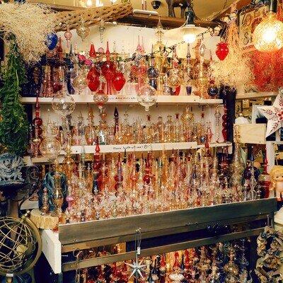 心を掴む魔法の瓶を求めて〜エジプトガラスが織りなす香水瓶の世界〜_image