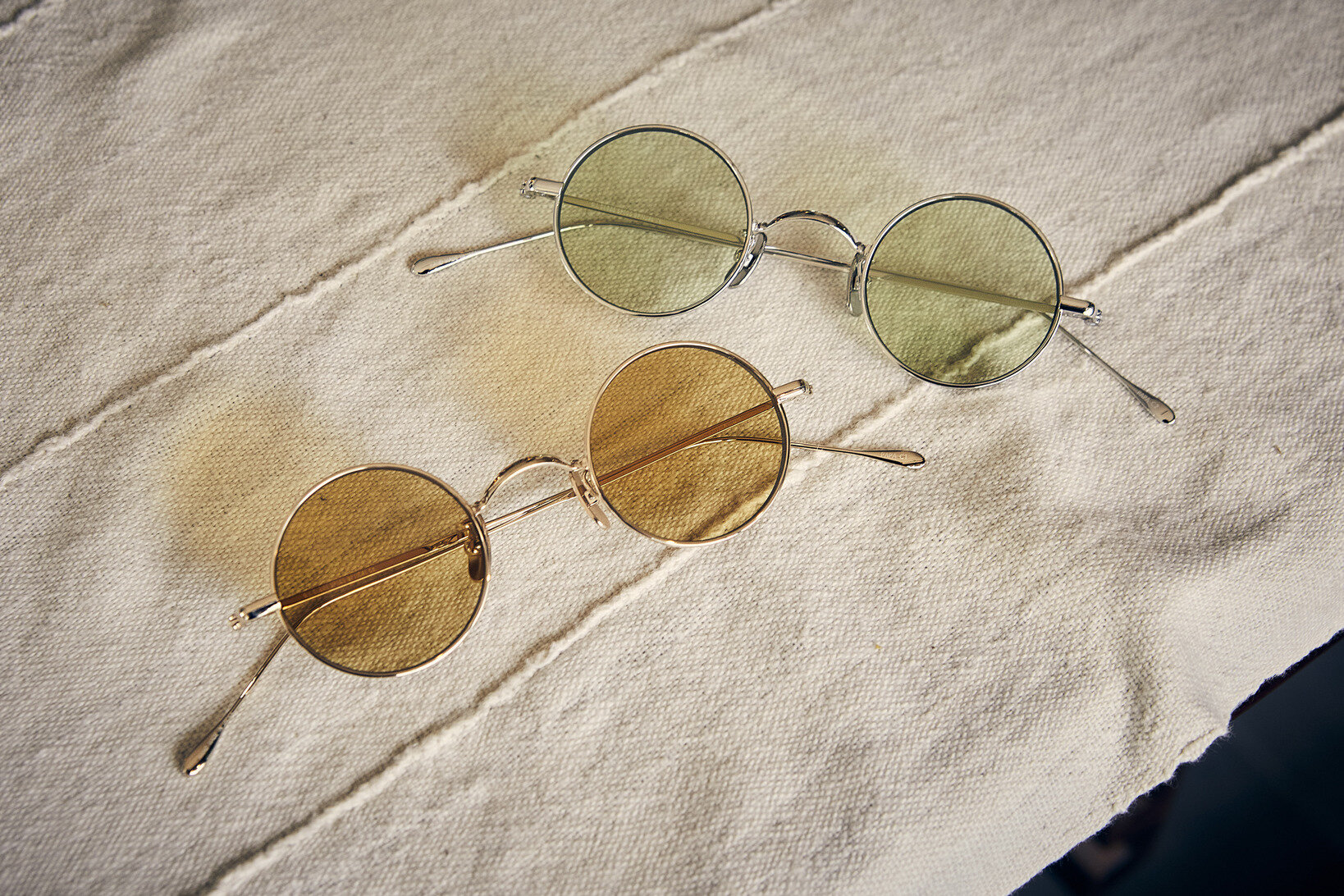 <a href=http://globespecs.co.jp/products/detail/?id=755 target='_blank'>PAPA</a> ¥41,800(税込)4色展開 /オールドジョー グローブスペックス オプティカル コー(グローブスペックス)