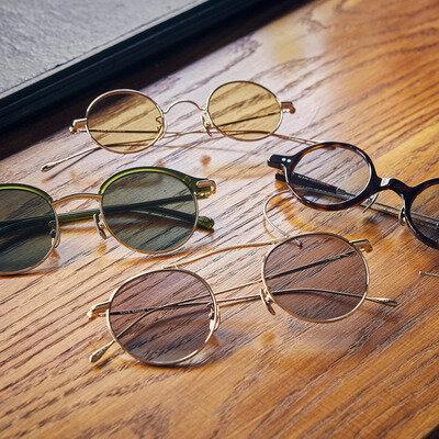 GLOBE SPECSに聞く、今だからこその眼鏡とサングラスの選び方_image