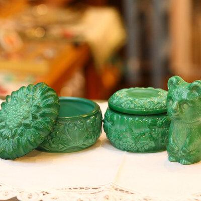 「ボヘミアガラス」って知ってる? 〜チェコの宝石みたいなガラスとの出会い〜_image