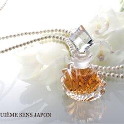 【レッスンC 香水の世界に触れる】パリ発 香りのスクール「サンキエムソンス ジャポン」レッスンプログラム