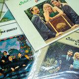 レコードは、人生のBGM。6,000枚以上のアナログレコードを収集した栗原氏の、音楽とレコードに包まれて過ごした半生について。