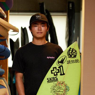 SUPサーフィン日本代表・野村  颯さんのコレクションから溢れる、波乗りの楽しさと奥深さ_image