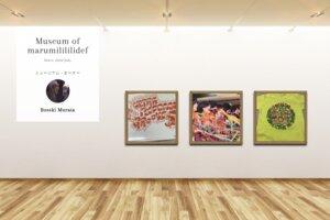Museum screenshot user 8523 90a371c9 9678 4230 ac93 509842a97b8a